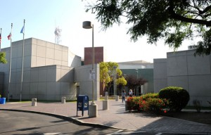 Century Regional Detention Facility for Women in Lynwood. Photo credit: zimbio.com