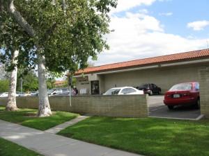 Santa Clarita Sheriff Station Jail. Photo credit: Adventure Bail Bonds