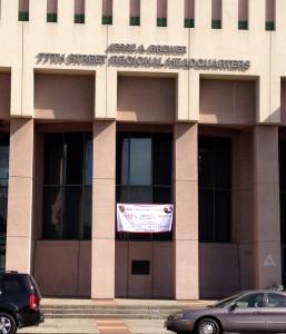 77th Street Regional Headquarters