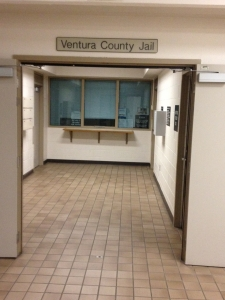 Ventura County Jail. Photo: Adventure Bail Bonds