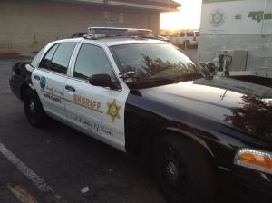 Valencia Sheriff