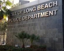 Long Beach Police Department Jail. Photo: Adventure Bail Bonds