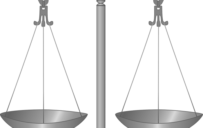 Prop 25 - California's Bail Referendum