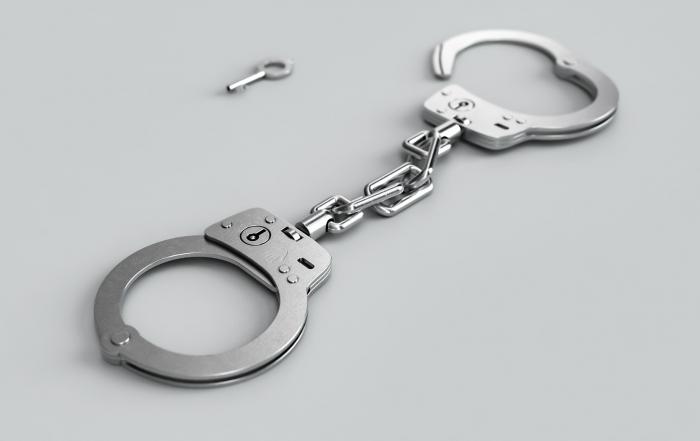 Santa Barbara Burglary Suspect Caught