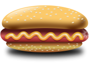 Hot Dog Stand Assault Suspect Arrested