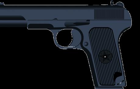 Brandishing a Firearm in Los Angeles