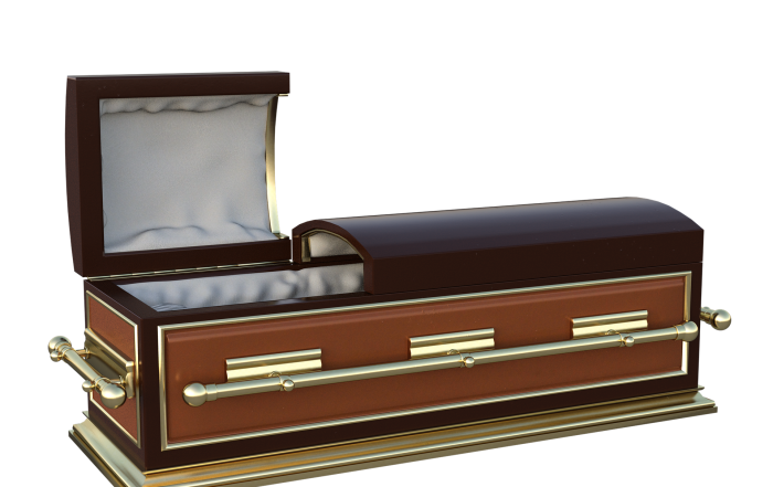 Man Arrested After Stealing Hearse with Body Inside
