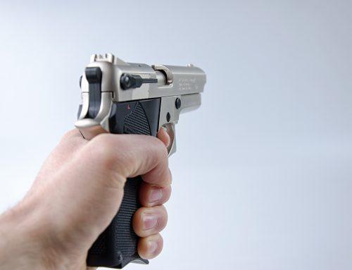 Ventura Police Seek Public Help Identifying Robbery Suspect