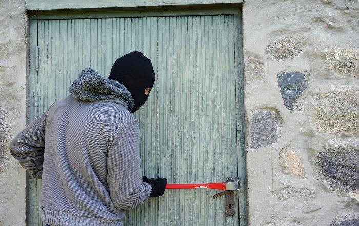 Suspected Kern County Burglars Arrested